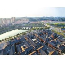 中国夏布小镇