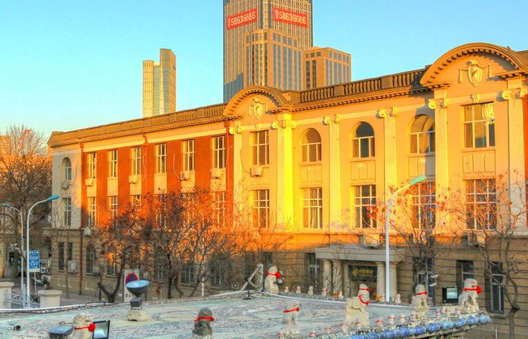 天津周边那些人少景美的景点